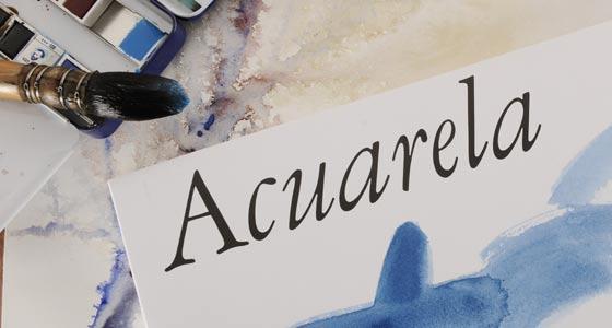 Papel para Acuarela Guarro