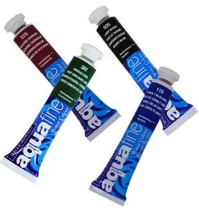 acuareal Aquafine en tubo de 8 ml
