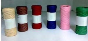 cintas rafia colores