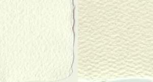 color marfil y crema