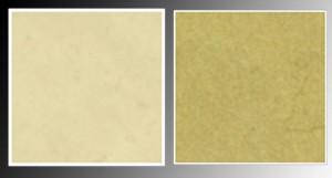 Encuentra papel piel de elefante disponible en estos dos colores.