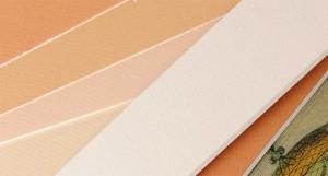 Cartones enmarcacion con texturas