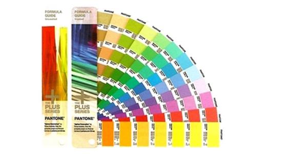 Fórmula Guide de Pantone