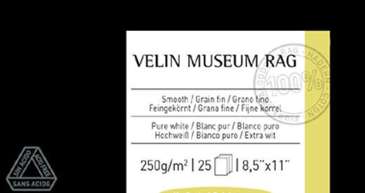 Infinity Velin Museum