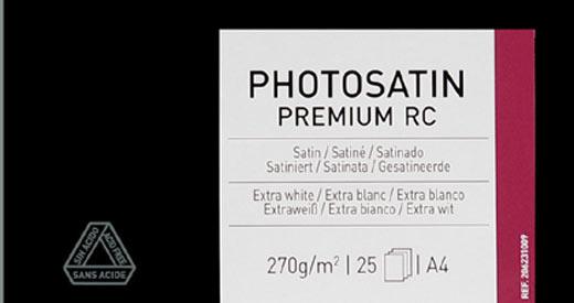Infinity PhotoSatin