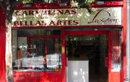La Riva, Plaza de San Ildefonso 4-5