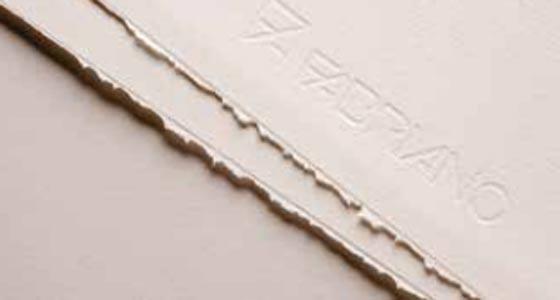 Papeles para grabado Fabriano