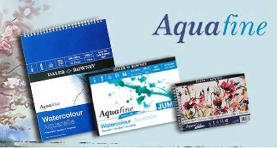 Papel para Acuarela Aquafine