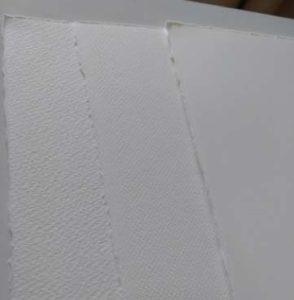 canson heritage algodon